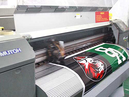 中空板货架印刷哪家好?